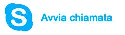 Call Skype Innova Fixing Italia